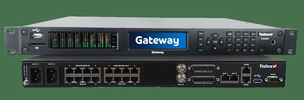 Tieline Gateway