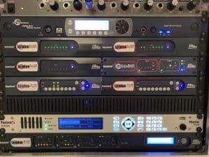 Chiefs Radio Streamlines Remotes with Tieline Merlin PLUS codec