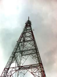 --- Transmitter - Kristal FM